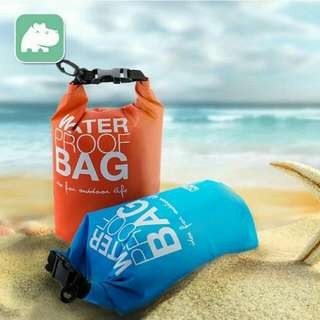 Ocean Pack Waterproof Barrel-shaped Dry Bag