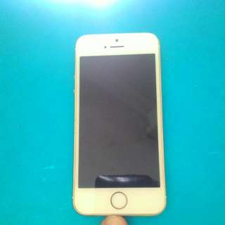 Iphone 5s (faulty)