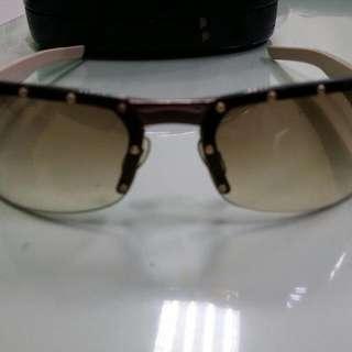 🚚 (正品)GUCCI太陽眼鏡#太陽眼鏡出清