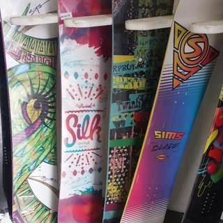 Brand New Snowboards From $199