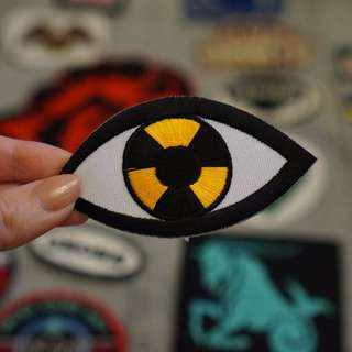 Radiation patch