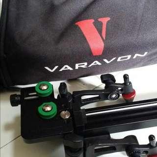 Varavon 80cm Motorized Video Slider