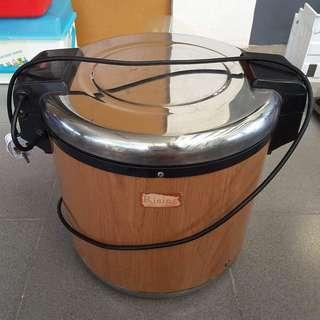 Rice Warmer 50 Cups