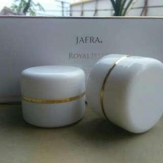 Jafra Mud Mask 12.5gr @20.000