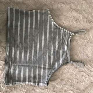 striped crop