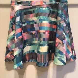 Staple Skirt