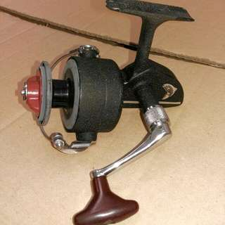 Dam 220N Germany Fishing Reel