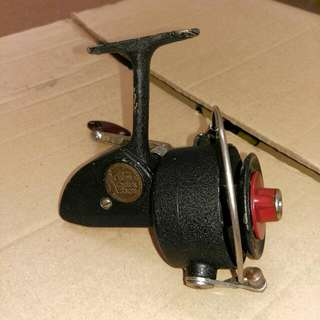 Dam 330N Germany Fishing Reel