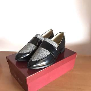 Therapy Slip On Loafers Flats