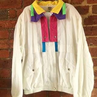 Vintage 1980,s Jacket