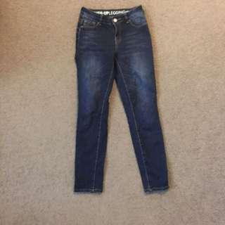 Refuge Jeans / Jeggings