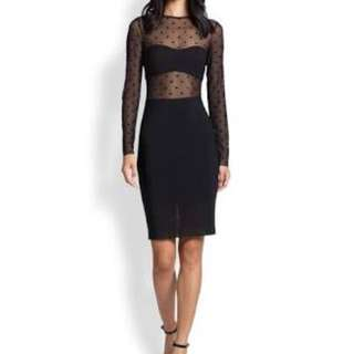 Bec and Bridge 'Night Ryder' Dress