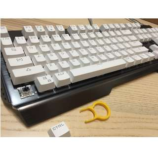 VP700 黑軸金屬電競鍵盤  Gaming Keyboard (with MX-Black)
