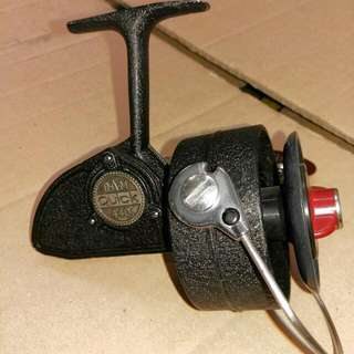 Dam 440 Germany Fishing Reel