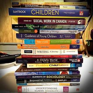 A Variety Of Textbooks. SSW ECE ENG Prices Negotiable