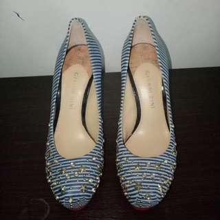Studded Womens Heels - gianni Bini 5.5