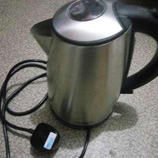 Aerogaz Brand kettle