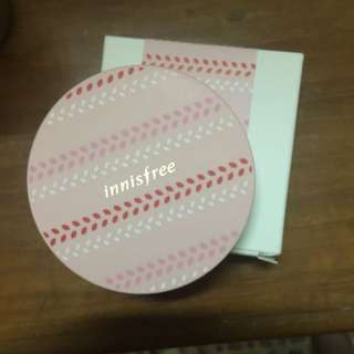Innisfree Cushion