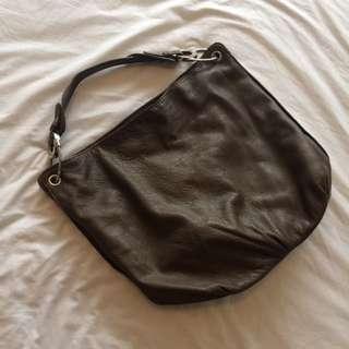 Pierre Cardin Leather Bag