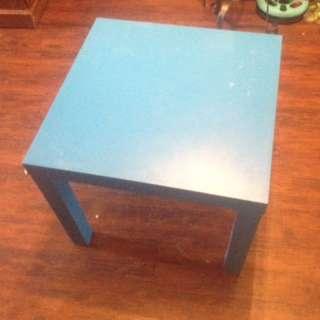Blue Kids Table