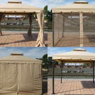 Rome Style gazebo (Tent)