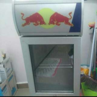 Redbull Mini Fridge