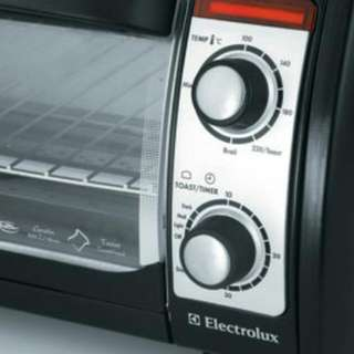 Electrolux Oven Toaster