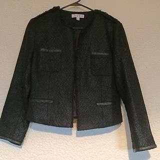 LULU & ROSE jacket