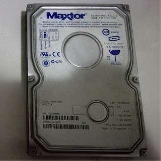 Maxtor Hardisk IDE 80GB