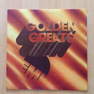 EMI Golden Greats vinyl 黑膠