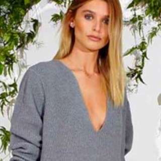MAURIE & EVE jumper