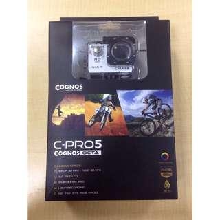Onix Cognos Budget Action Camera C-Pro 5 1080p Octa C-Max 8 Wifi 12MP White