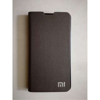 Xiaomi Redmi Note 4G Flip Case