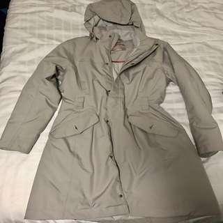 Kathmandu Winter Jacket