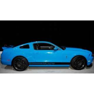 Ford Mustang Strips Car Decals Graphics Vinyl Sticker Auto Automobile Ralley