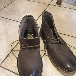 Men's Dress Shoes. Euro Size 45