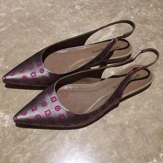 Anna Baiguera 平底鞋