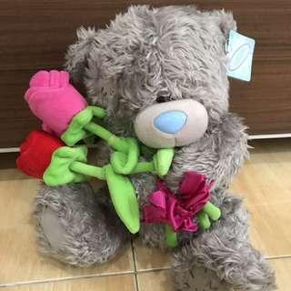 Me To U Bear