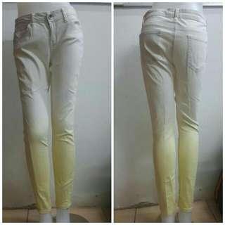 Celana Jeans Bebe Ombre