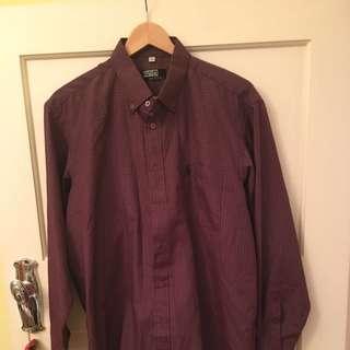 Men's Polo XL Shirt