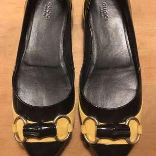 GUCCI女鞋