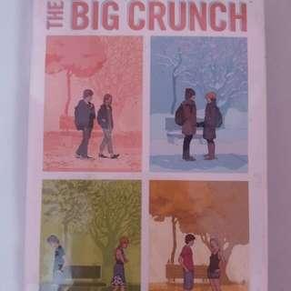 The Big Crunch by Pete Hautman
