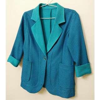 SALE Knit Jacket/Blazer