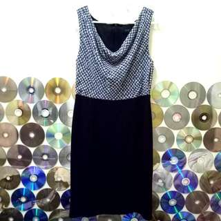 Esprit Black Dress