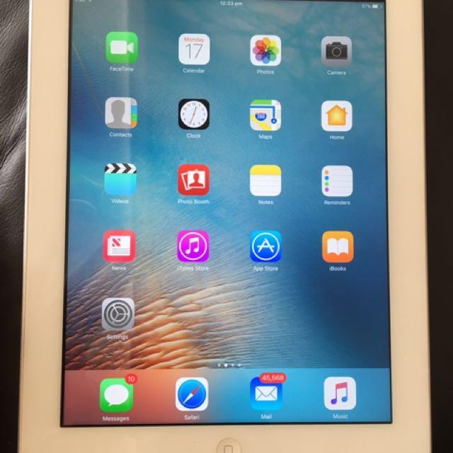 16gb iPad 3, Excellent Condition