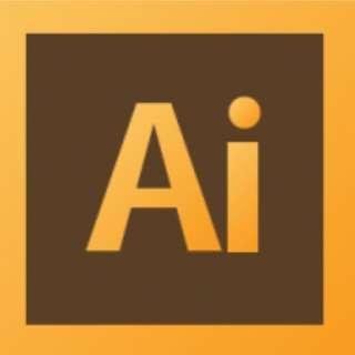 Software Adobe Illustrator 2017