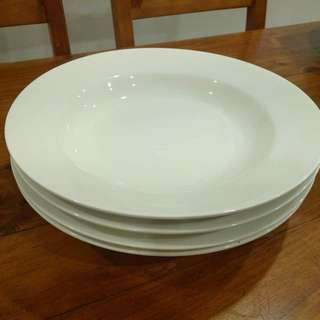 Maxwell & Williams Pasta/soup Plates