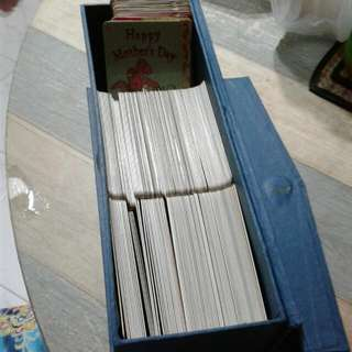 Phonecards For Collectors..A Huge Amt Of Vintage PhoneCards