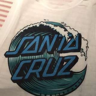 Santa Cruz Tabk