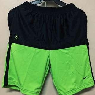 RF Nike, Rafa Nadal, Uniqlo Tennis Shorts